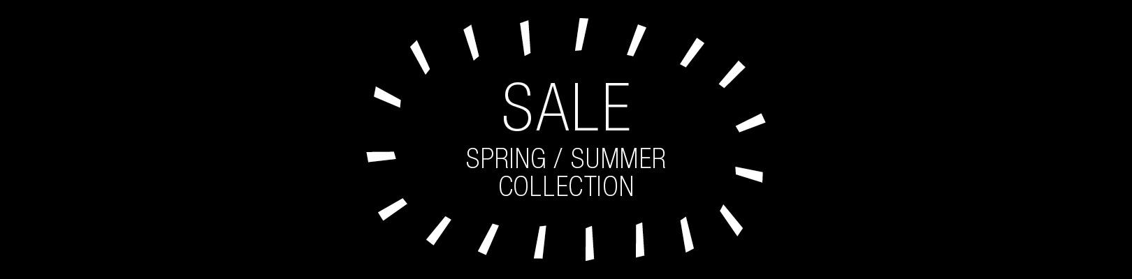 Sale Spring Summer