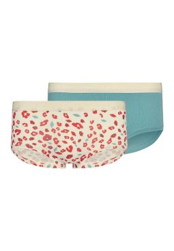 Girls Panty Doppelpack