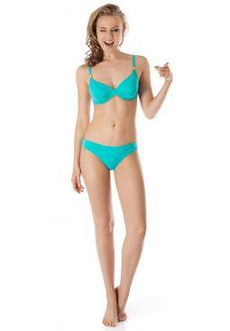 Bikini Top mit Bügel